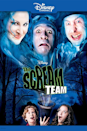 """<p>Ian and Claire (<strong>Mark Rendall </strong>and<strong> Kat Dennings</strong>) are two siblings who discover a town in New England that's filled with ghosts. Before they can enter heaven though, the ghosts must first redeem themselves. They must all work together and stop an evil ghost from stealing souls. </p><p><a class=""""link rapid-noclick-resp"""" href=""""https://go.redirectingat.com?id=74968X1596630&url=https%3A%2F%2Fwww.disneyplus.com%2Fmovies%2Fthe-scream-team%2F1uEKpynAuulg&sref=https%3A%2F%2Fwww.goodhousekeeping.com%2Flife%2Fentertainment%2Fg33651563%2Fdisney-halloween-movies%2F"""" rel=""""nofollow noopener"""" target=""""_blank"""" data-ylk=""""slk:WATCH NOW"""">WATCH NOW</a></p>"""