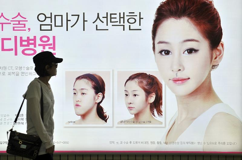 Demand for cosmetic surgery in Asia is exploding, practitioners say, driven by a rapidly growing middle class and a quest for more Caucasian features