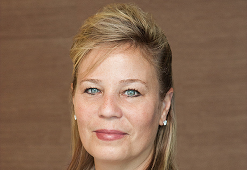 Standard Chartered's Nancy Wisniewski