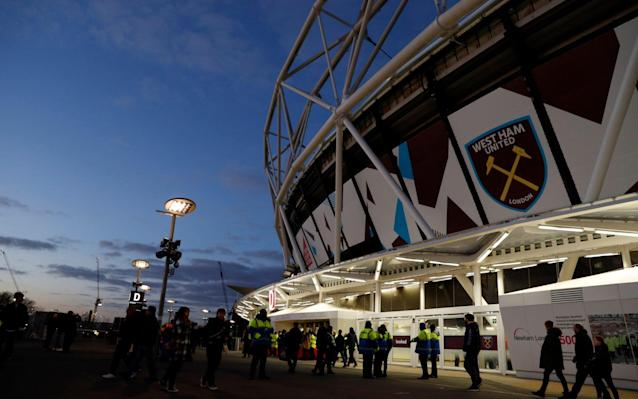 <span>West Ham are being investigated</span>