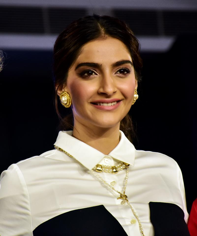 The <em>Veere Di Wedding</em> actress was diagnosed with type 1 or juvenile diabetes at the age of 17 and has been quite vocal about creating awareness about the condition. It is generally inherited and a condition in which the pancreas produces little or no insulin, the hormone that controls blood sugar levels.