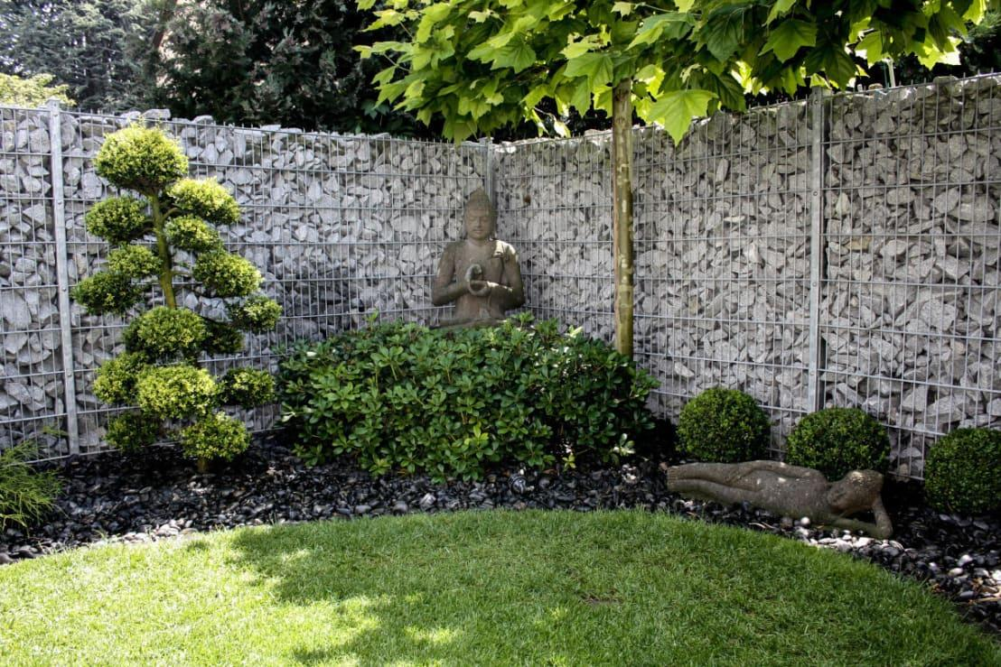 Credits: homify / -GardScape- private gardens by Christoph Harreiß