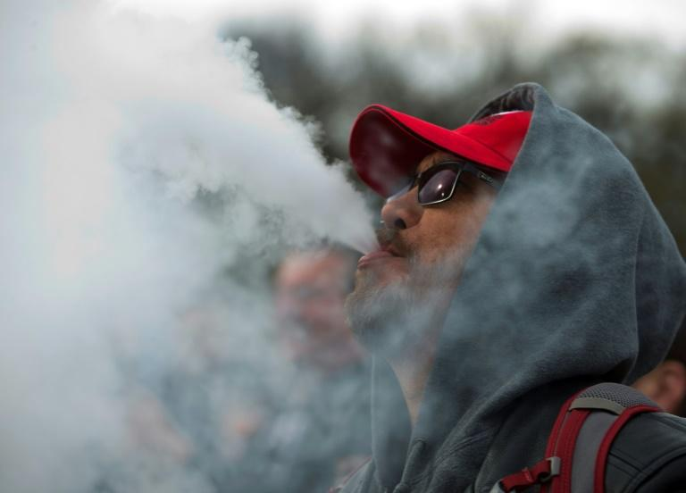 "The WHO warned that the addictiveness of nicotine in general makes it a danger both to users and bystanders exposed to the fumes, although some experts criticised what they saw as ""anti-vaping activism"""