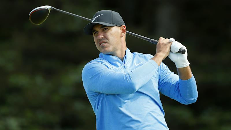 I've putted the worst in the field - Koepka hopes weather can save Open dream