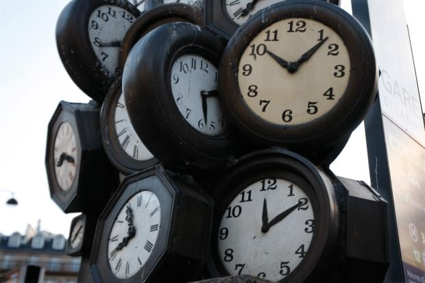 When Do Clocks Fall Back 2020.Mpp Wants To Spring Clocks Forward In 2020 And Never Fall Back