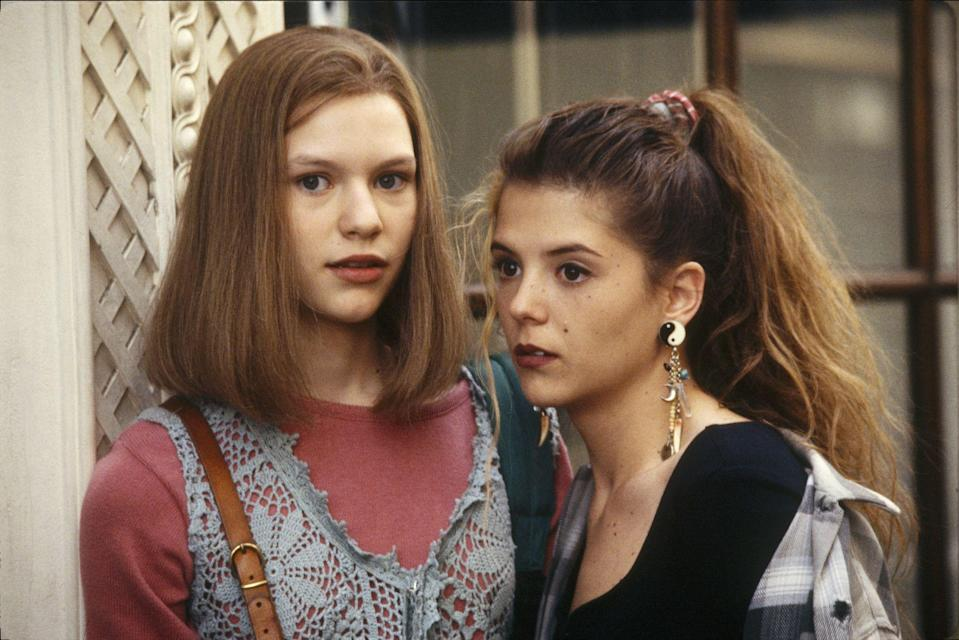 <p>Has TV ever been as good as it was in the '90s? Nope, definitely not—especially when we consider the series that got cut <em>way</em> too short. From <em>Clarissa Explains It All</em> to <em>Clueless</em> (the TV show, because yes, that existed), these shows are the ones that definitely deserved so many more episodes than the ones they got. Maybe Netflix can bring them back one day? Fingers crossed.</p>