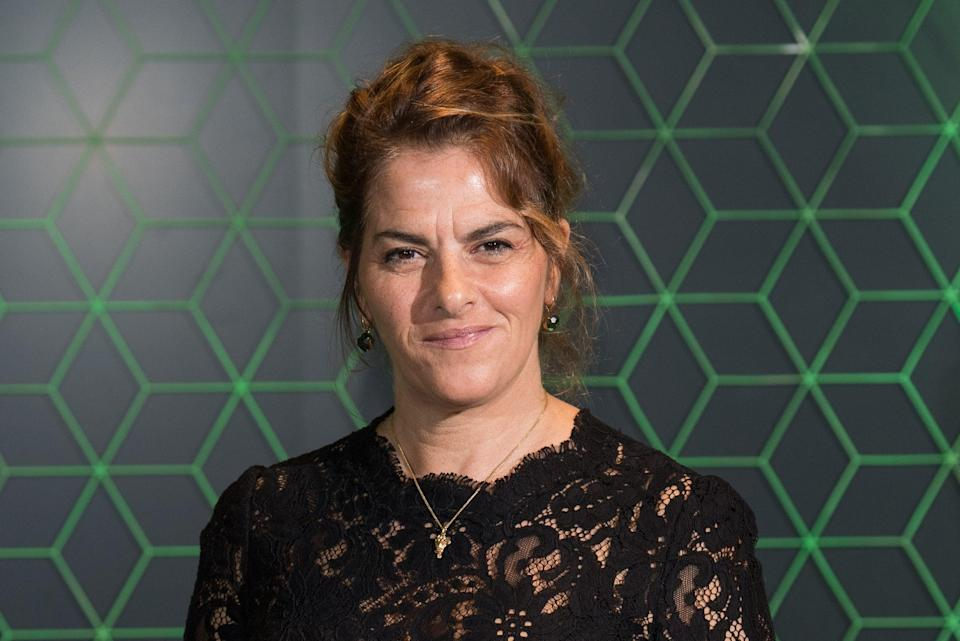 Tracey Emin (Getty Images)
