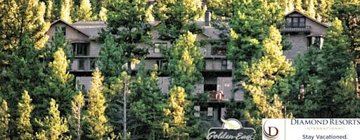 Diamond Resorts International(R) -- Vacations for Life(R) -- The Historic Crags Lodge Offers Perfect Blend of Rustic and Modern in the Rockies