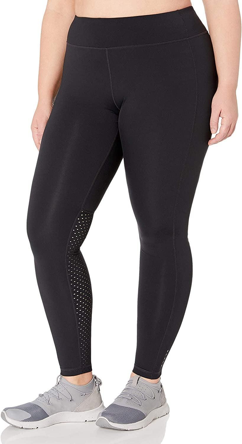 <p>These comfy <span>Core 10 Build Your Own Flashflex Run Full-Length Leggings</span> ($25-$66) are available in both a high and medium waist length. </p>