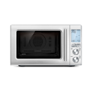 """<p><a class=""""link rapid-noclick-resp"""" href=""""https://go.redirectingat.com?id=127X1599956&url=https%3A%2F%2Fwww.sageappliances.com%2Fuk%2Fen%2Fproducts%2Fmicrowaves%2Fbmo870.html&sref=https%3A%2F%2Fwww.esquire.com%2Fuk%2Fdesign%2Fg22798845%2Fgadgets-for-men%2F"""" rel=""""nofollow noopener"""" target=""""_blank"""" data-ylk=""""slk:SHOP"""">SHOP</a></p><p>Are microwaves boring? Generally speaking, yes. But what happens when you trick one out with an air fryer, a convection oven and an inverter circuit that helps to cook food more evenly? What happens when that very same microwave allows you to cook a whole chicken to juicy, crispy-skinned perfection? What then? Well, it becomes a lot more exciting. The Sage 3-in-1 is the perfect multi-function machine for those of us who struggle to cook the sprawling meals we want with only one oven, but it's also a great choice for people who want to approach fried food in a healthier way. (It's good for a simple steaming bowl of porridge, too).</p><p>The Combi Wave 3 in 1, £399.95, <a href=""""https://www.sageappliances.com/uk/en/products/microwaves/bmo870.html"""" rel=""""nofollow noopener"""" target=""""_blank"""" data-ylk=""""slk:sageappliances.com"""" class=""""link rapid-noclick-resp"""">sageappliances.com</a></p>"""