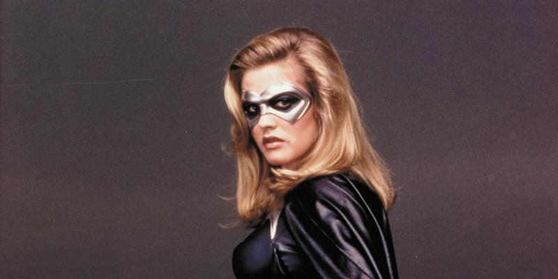 Alicia Silverstone reveals she had an terrible time filming 'Batman & Robin'