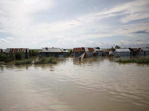 A total of 251 people have been killed in floods caused by heavy seasonal rains and onrush of water in parts of Bangladesh, said a government report.