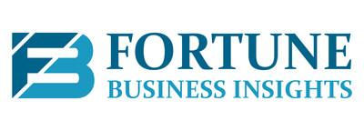 Fortune Business Insights Logo (PRNewsfoto/Fortune Business Insights)