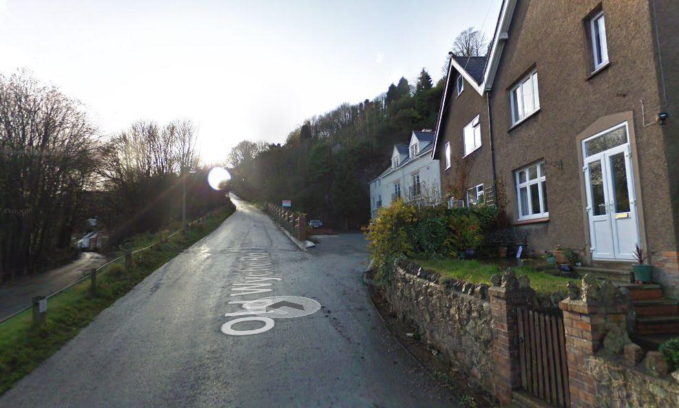 Old Wyche, in Worcestershire, is Britain's second steepest street.