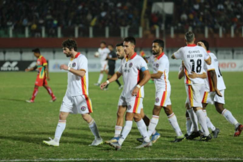 East Bengal Takes FPAI Route to Knock ISL Door, Officials Call it 'Fan-pleasing' Ploy