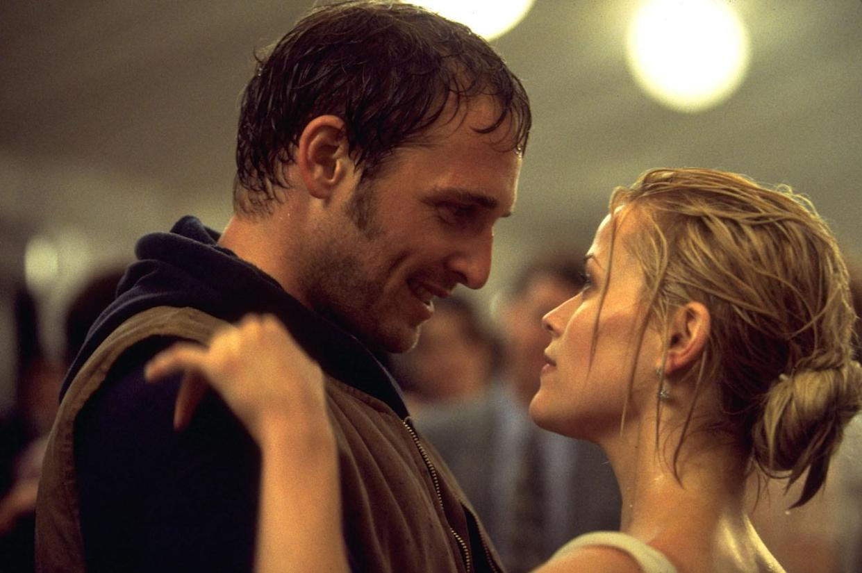 Josh Lucas and Reese Witherspoon co-starred in the 2002 movie
