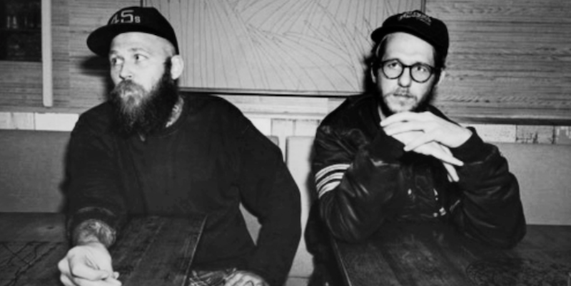 Chances with Wolves dig deep into their crates on The General Stereo on CoS Radio: Stream