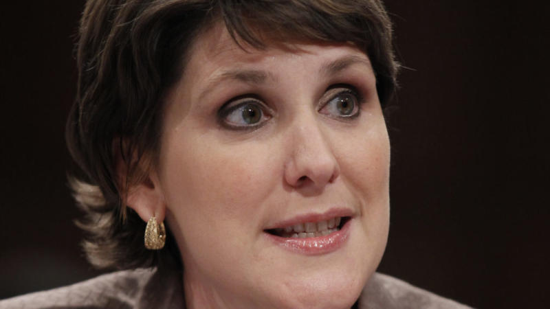 Appointment of Yoest at HHS adds to anti-abortion ranks