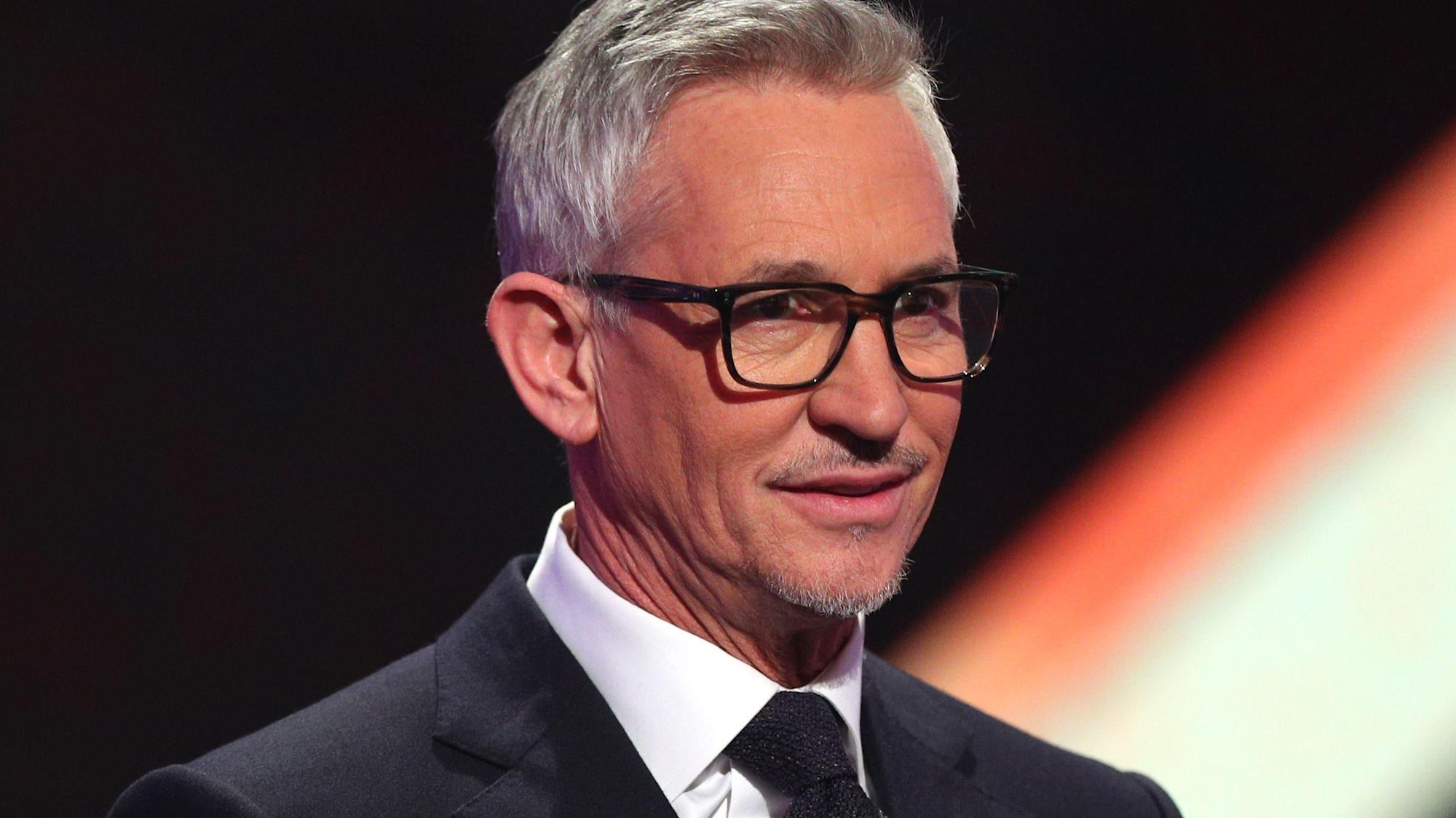 Gary Lineker targeted by HMRC over £4.9m tax bill