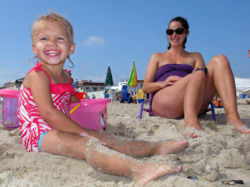 Business slow in post-Sandy summer at Jersey shore