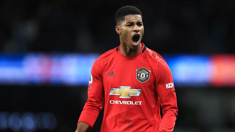 Number 10 rejects calls from Rashford to provide meals during school holidays