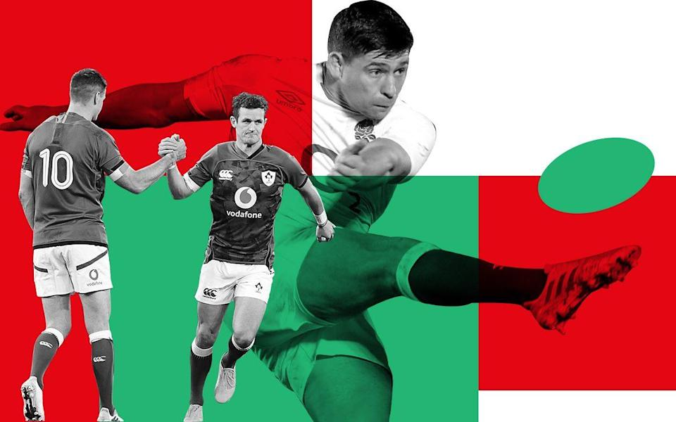 How to make rugby more entertaining: Our experts compile their manifesto for change... what would be in yours?