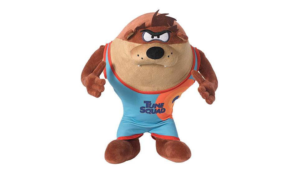 The cuddliest creature of chaos in all of cartoons (Photo: Walmart)