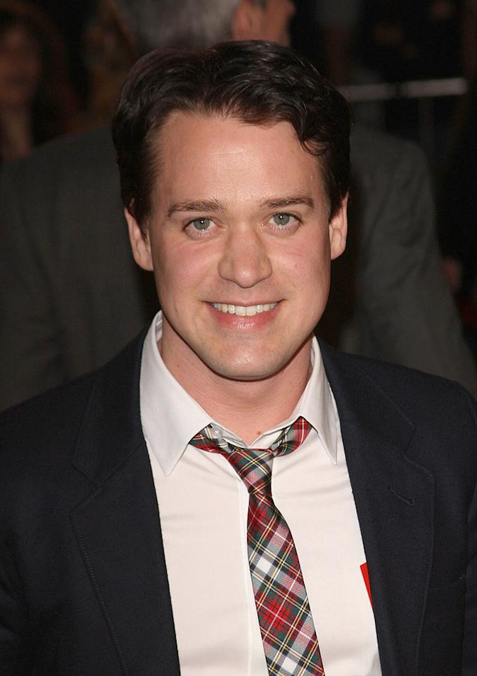 "<a href=""http://movies.yahoo.com/movie/contributor/1808463649"">TR Knight</a> at the Los Angeles premiere of <a href=""http://movies.yahoo.com/movie/1809995057/info"">Marley & Me</a> - 12/11/2008"