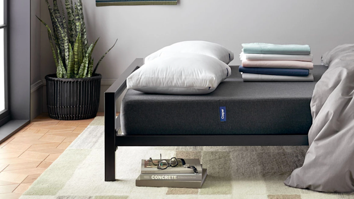 Don't sleep on this awesome Casper deal.