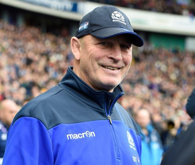 Cotter guided Scotland to their best-ever Six Nations display in his final year in charge.