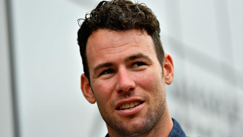 Will Cavendish return to the Tour? It's hard to say - Bahrain-McLaren boss