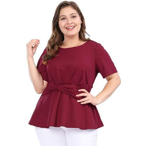 Show off your curves without feeling overexposed. (Photo: Amazon)