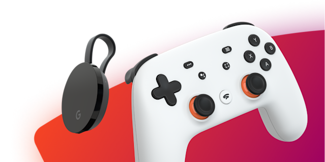 YouTube Premium members can get Stadia Premiere Edition for free