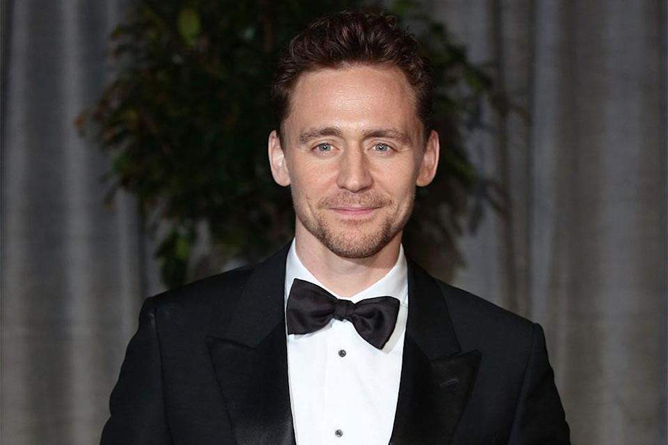 Tom Hiddleston He came from nowhere to steal hearts (not to mention scenes) in abundance playing Loki in the Marvel-verse, and his upcoming role in 'Crimson Peak' will further boost his sex symbol status. Even so, it's fair to say his particular brand of charisma and sex appeal isn't quite the none-more-manly variety we expect from 007.