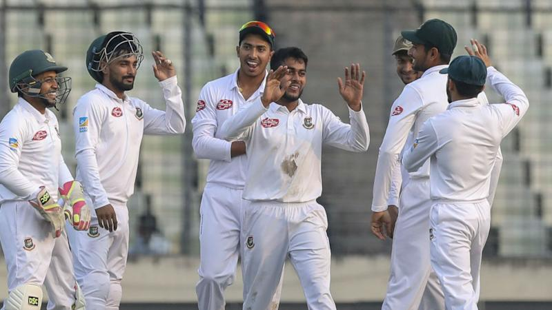 Mehidy spins Bangladesh to Windies whitewash