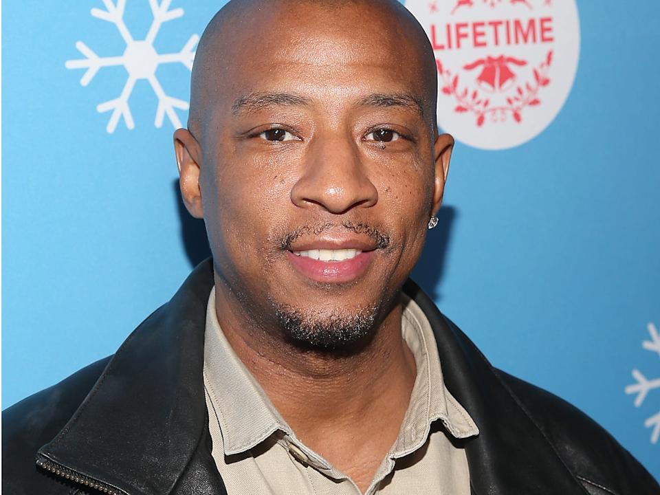 Antwon Tanner in November 2018.