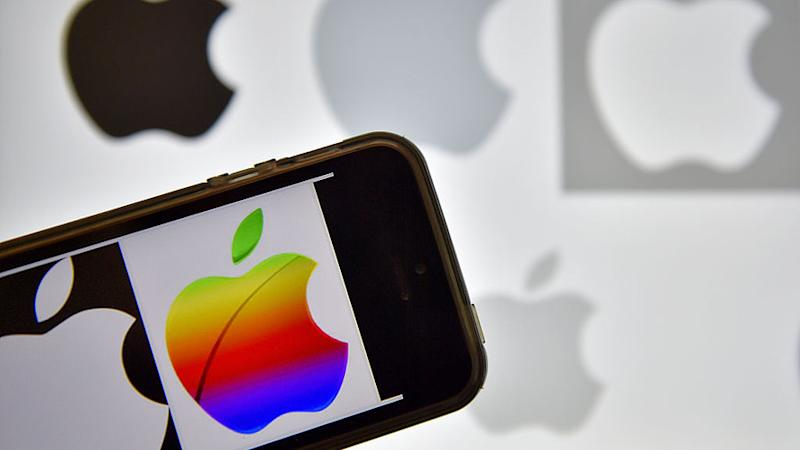 Wall Street veteran who flagged Apple at .14 a share says these 5 overlooked stocks are buys