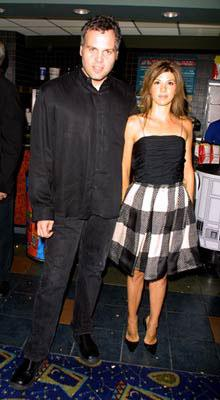 """Premiere: <a href=""""/movie/contributor/1800012967"""">Vincent D'Onofrio</a> and <a href=""""/movie/contributor/1800024659"""">Marisa Tomei</a> at the New York premiere of IFC Films' <a href=""""/movie/1800354260/info"""">Happy Accidents</a> - 8/22/2001<br><font size=""""-1"""">Photo: <a href=""""http://www.wireimage.com"""">Jim Spellman/Wireimage.com</font>"""