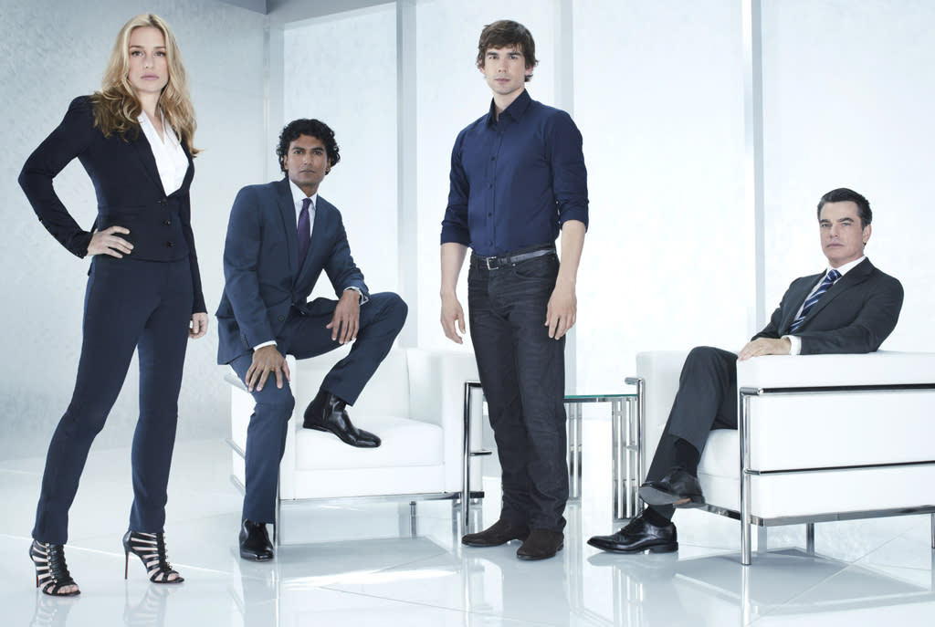 "<P><B>""Covert Affairs"" (USA)</b><br> <br><B>Returns July 10</b> <br> <br>Will Augie get his eyesight back? Will Danielle become a superspy now that her vacation with Annie got turned into a deadly caper? Will Annie ever don a wig Sydney Bristow-style? One can only hope. Still, even though it lacks the spirit of ""Alias,"" this fun spy show has really grown on us. </P>"