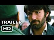"<p>Winning a 'Best Director' Oscar for lead actor Ben Affleck, Argo chronicles the true story of a rescue operation of a group of Americans during a hostage incident in Iran.</p><p>CIA 'exfiltration' specialist, Tony Mendez (Affleck) is forced to come up with a plan to get the Americans safely out of Iran before danger occurs. This film will have you on the edge of your seats for its duration, we promise.</p><p><a class=""link rapid-noclick-resp"" href=""https://www.amazon.co.uk/Argo-Ben-Affleck/dp/B00HEYRIMI?tag=hearstuk-yahoo-21&ascsubtag=%5Bartid%7C1921.g.32998706%5Bsrc%7Cyahoo-uk"" rel=""nofollow noopener"" target=""_blank"" data-ylk=""slk:WATCH ON AMAZON PRIME"">WATCH ON AMAZON PRIME</a></p><p><a href=""https://www.youtube.com/watch?v=w918Eh3fij0"" rel=""nofollow noopener"" target=""_blank"" data-ylk=""slk:See the original post on Youtube"" class=""link rapid-noclick-resp"">See the original post on Youtube</a></p>"