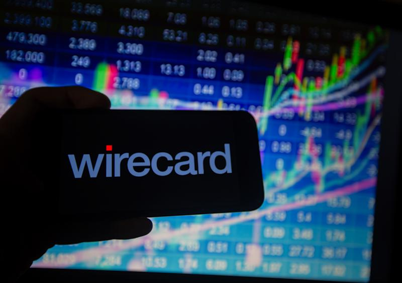 Wirecard-Logo (Getty Images)