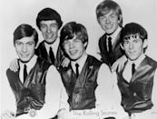 """<p>""""The Rolling Stones"""" pose for a very early portrait circa 1962 in London, England.</p>"""