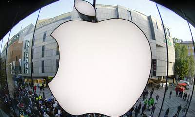 Apple Shares Down After Firm Misses Targets