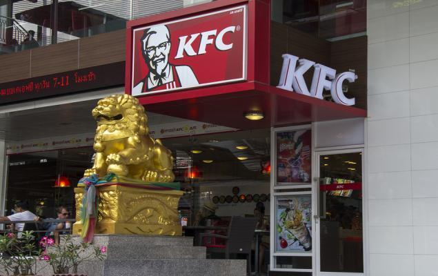 Yum China (YUMC) Rides on Unit Expansion Amid High Costs