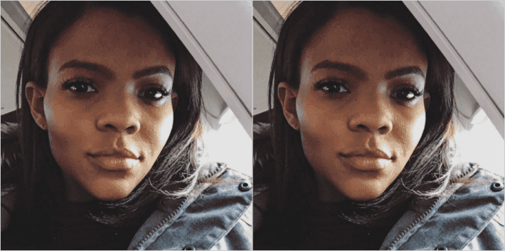 Candace Owens Gallery: Who Is Candace Owens? 7 Things To Know About Kanye's Fave