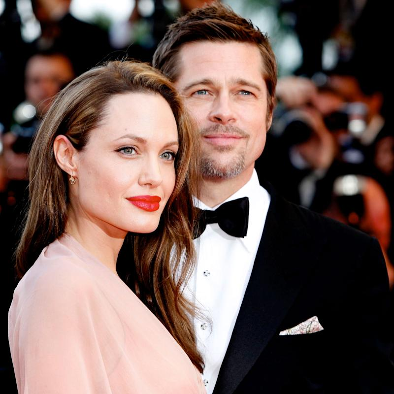 Angelina Jolie Says She Requested Child Support from Brad Pitt to 'Provide Closure' to Marriage