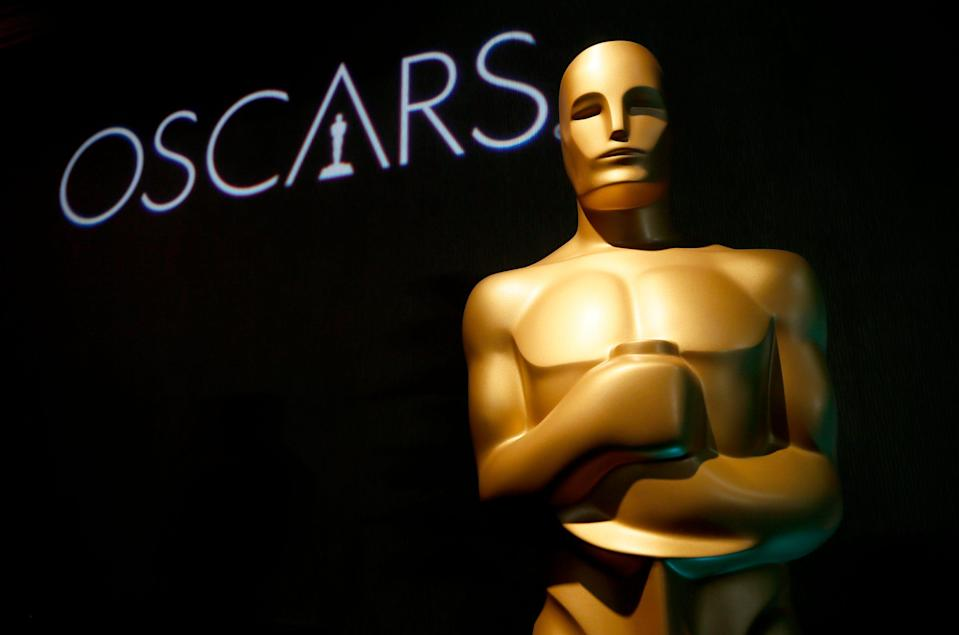 The Oscars telecast will air from multiple locations amid the pandemic.