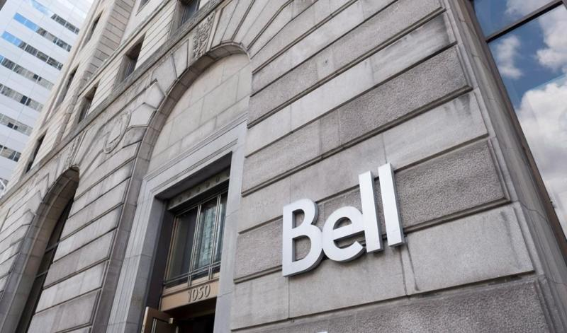 Bell Canada to sell 25 data centres for $1.04 billion for Equinix Inc.