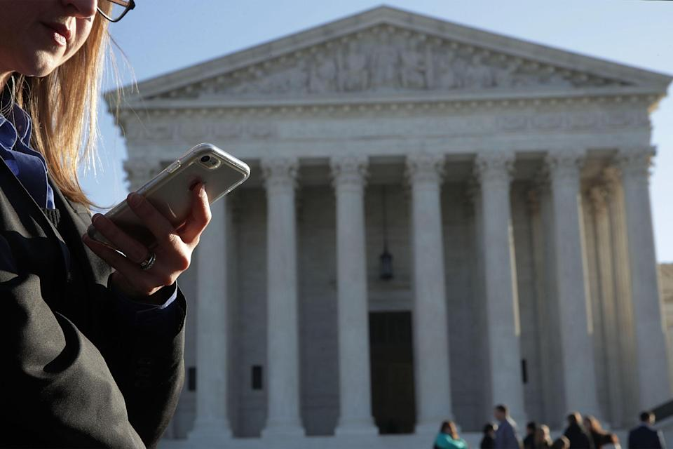 The Supreme Court's Mobile Privacy Stand Should Prompt Further Changes