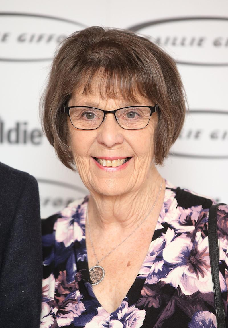 <strong>June Bernicoff (1937 - 2020)<br /><br /></strong>Loved by Gogglebox fans, June was one of the first stars to be cast in the Channel 4 show, alongside her late husband Leon.